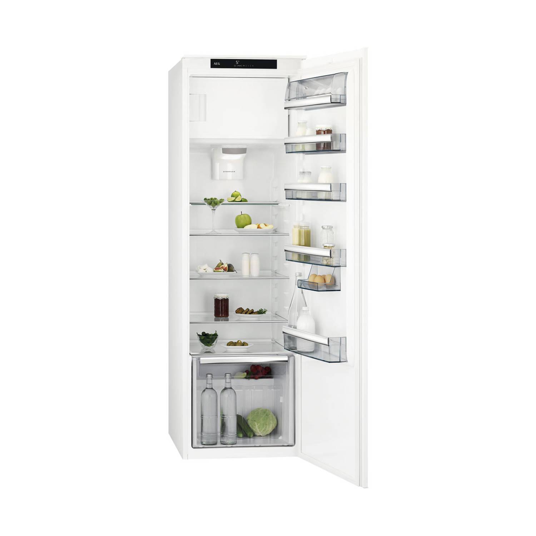 AEG SFE81821DS koelkast - Wit