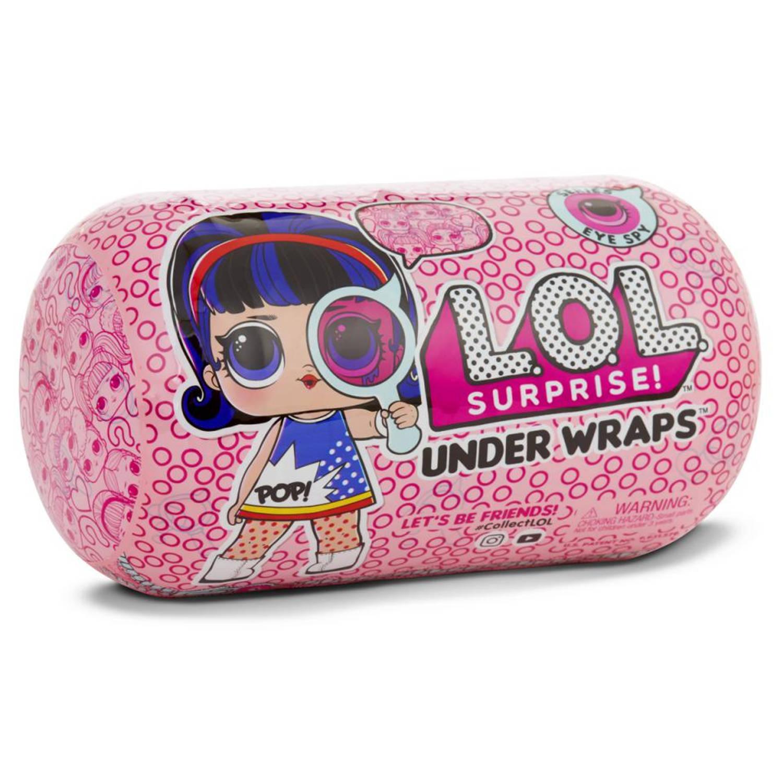 L.O.L. Surprise! Innovation Doll Serie 4-2A/B | Blokker