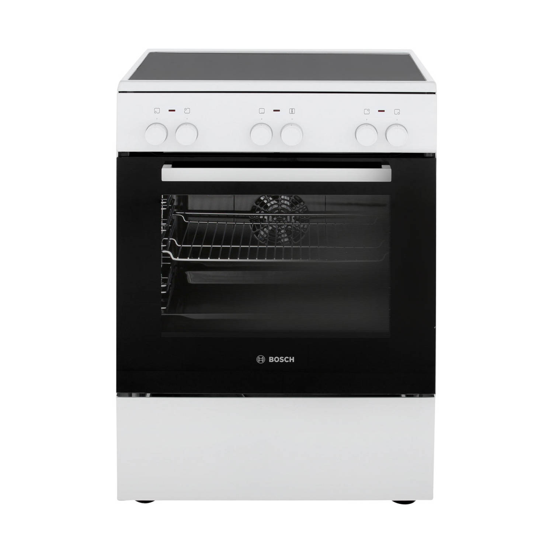 Bosch Serie 2 HKL090120 fornuizen - Wit