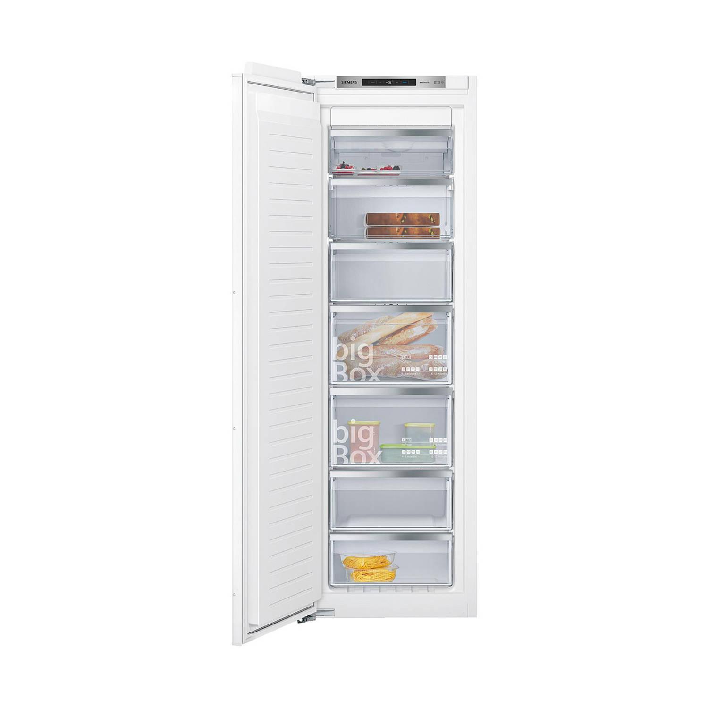 Siemens IQ500 GI81NAC30 vriezers - Wit