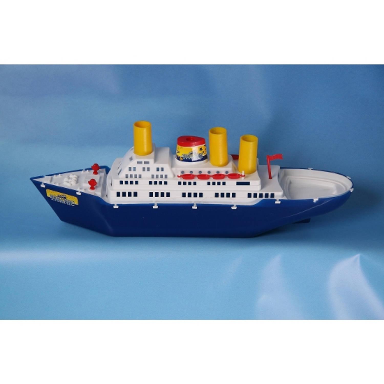 Afbeelding van Speelgoed Titanic 51 cm