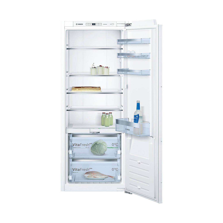 Bosch KIF51AF30 koelkast - Wit