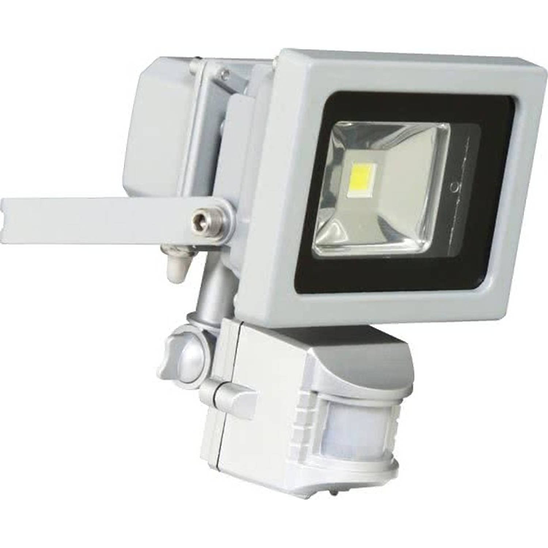 Ranex XQ-lite SMD led-straler - Sensor - 10 Watt - Grijs