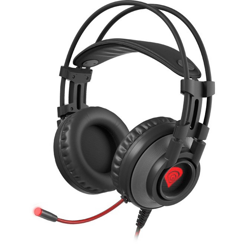 Radon 600 Virtual 7.1 Gaming Headset