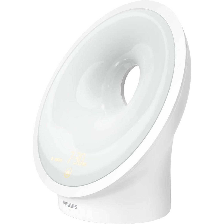Philips Sleep & Wake-up Light Somneo HF3650/01 - wit