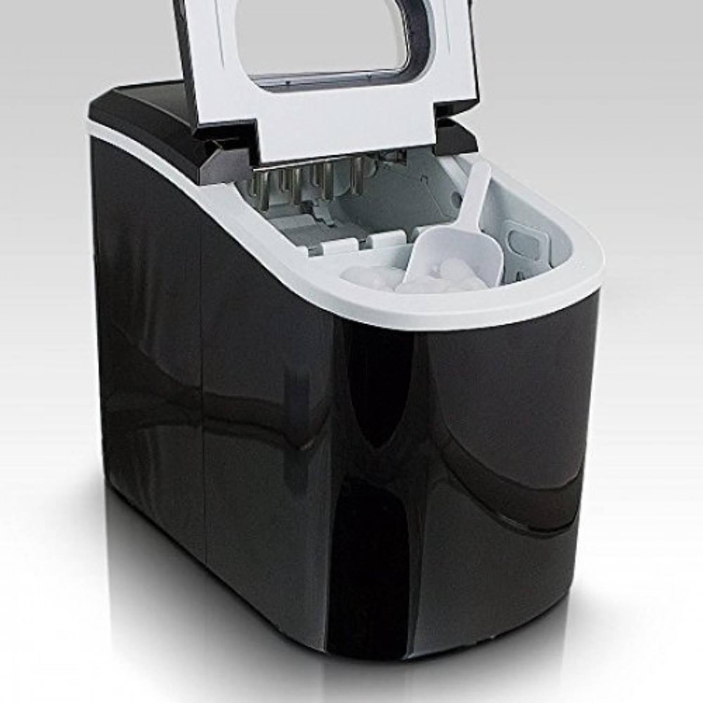 Ms-15130 ijsblokjesmachine