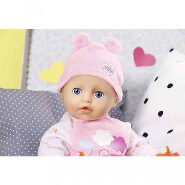 My Little Baby Born Super Soft Girl pop