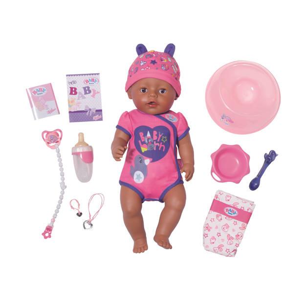 BABY born soft touch meisje