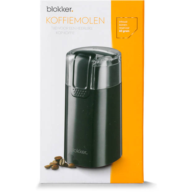 Blokker koffiemolen BL-30001