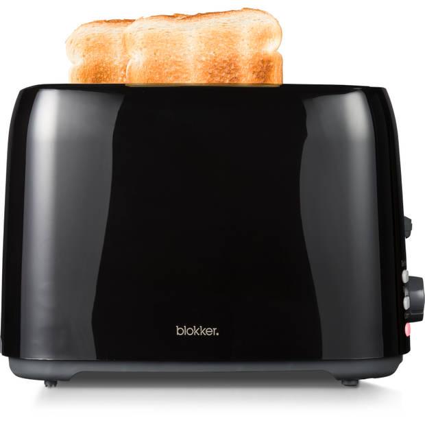 Blokker broodrooster BL-50001