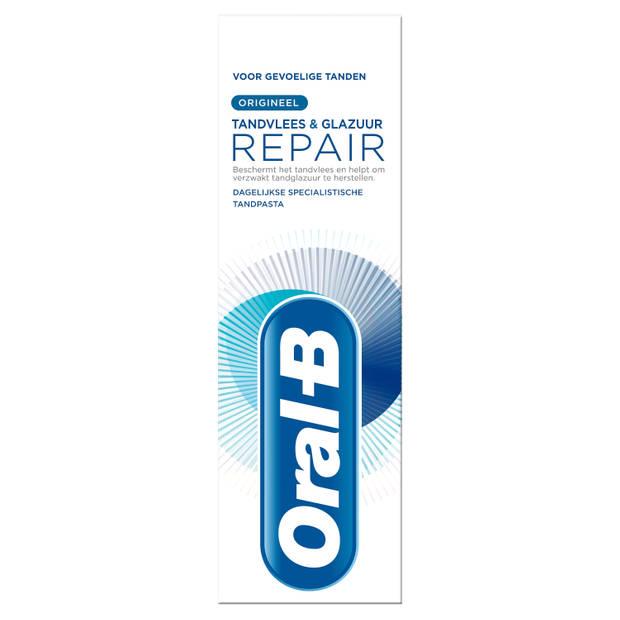Oral-B tandpasta Tandvlees & Glazuur Repair Original