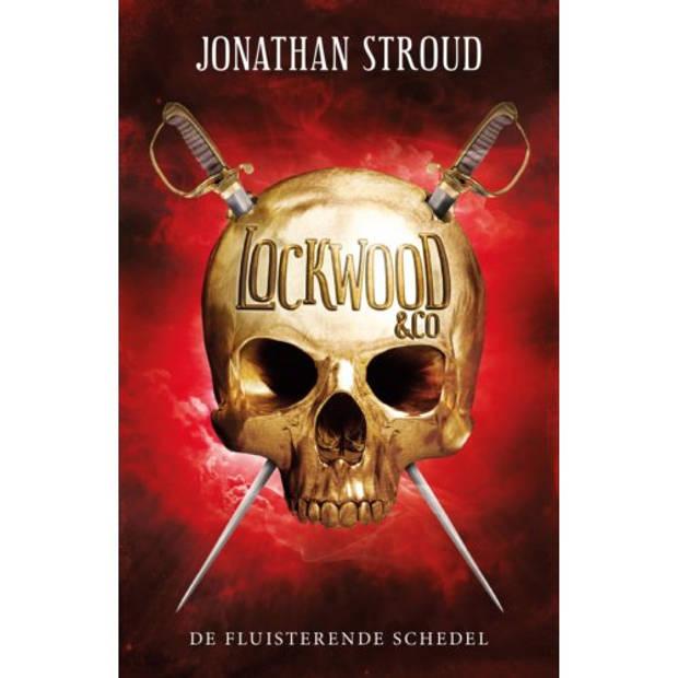 DE FLUISTERENDE SCHEDEL - LOCKWOOD EN CO