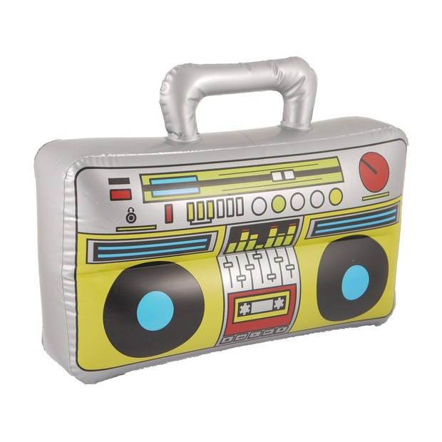 OPBLAASBARE RADIO 40 CM
