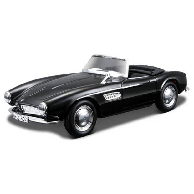 MODELAUTO BMW 507 1957 1:32 - SPEELGOED
