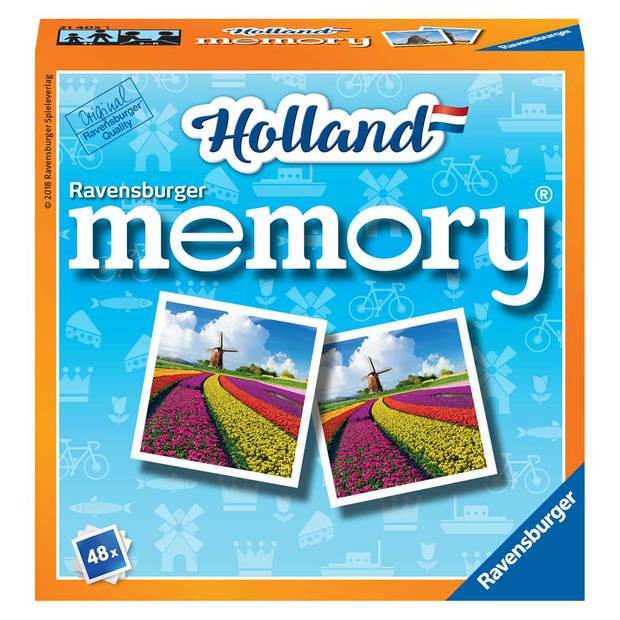 RAVENSBURGER HOLLAND MINI MEMORY