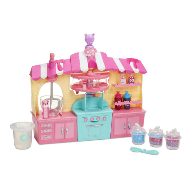 NUM NOMS SNACKABLES SILLY SHAKESMAKERSET