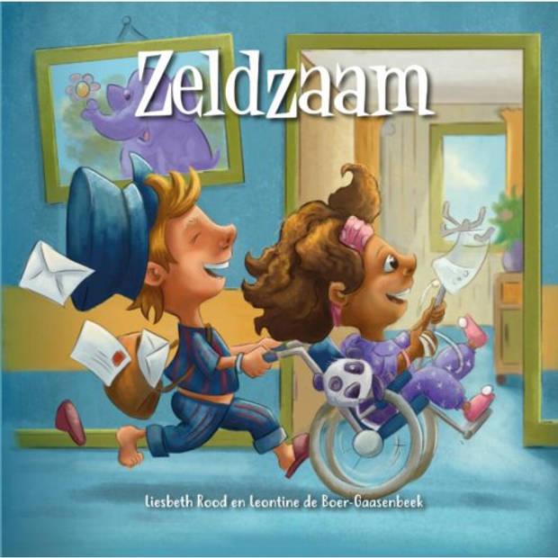 ZELDZAAM