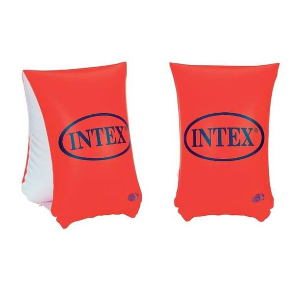 ZWEMBANDJES INTEX 3-6 JAAR - ZWEMMOUWTJE
