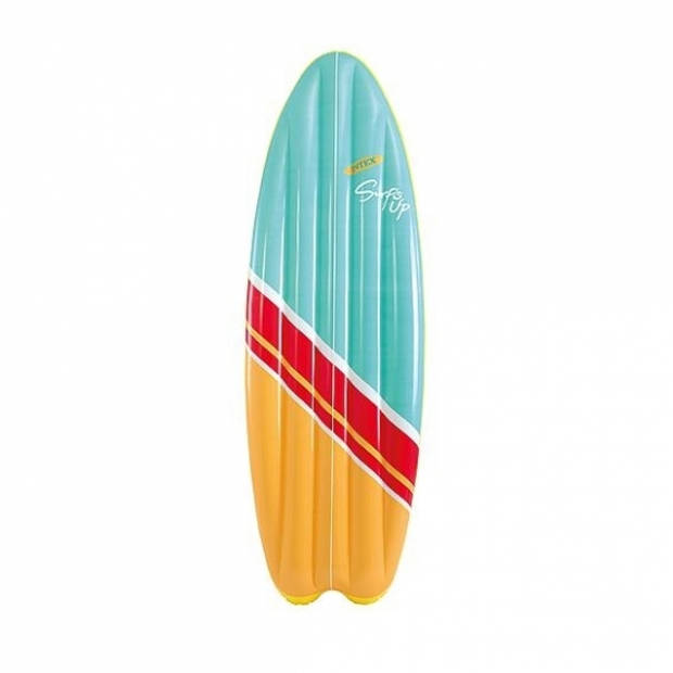 OPBLAASBARE SURFPLANK BLAUW 178 CM