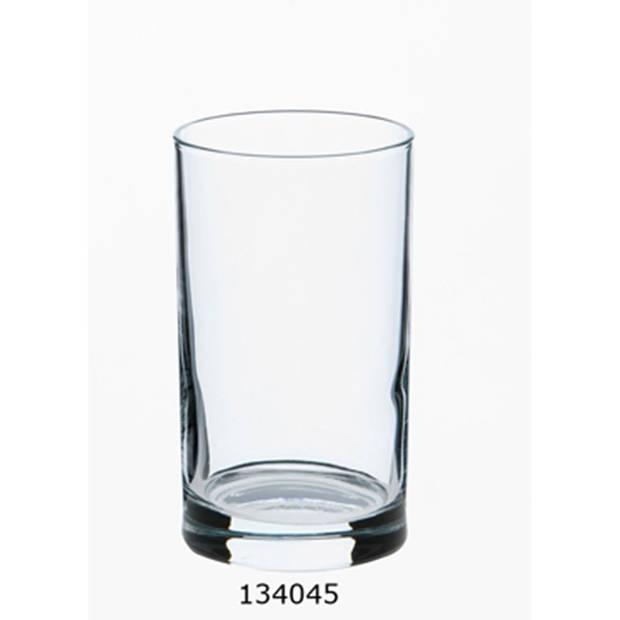 Pampus spatjes 21cl 12st. Mammoet drinkglazen (alcoholisch)