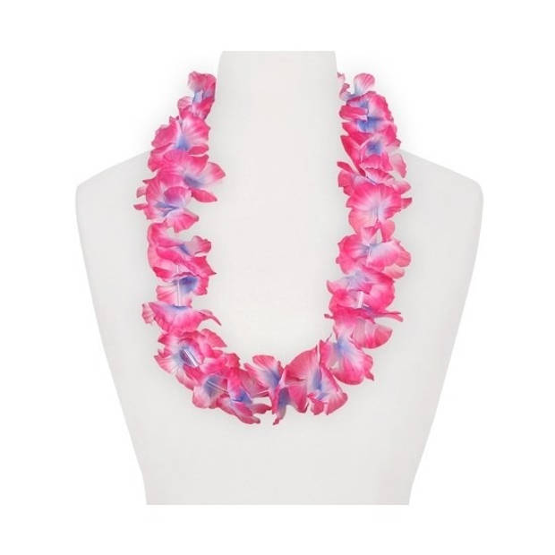 Hawaii slinger roze/paars