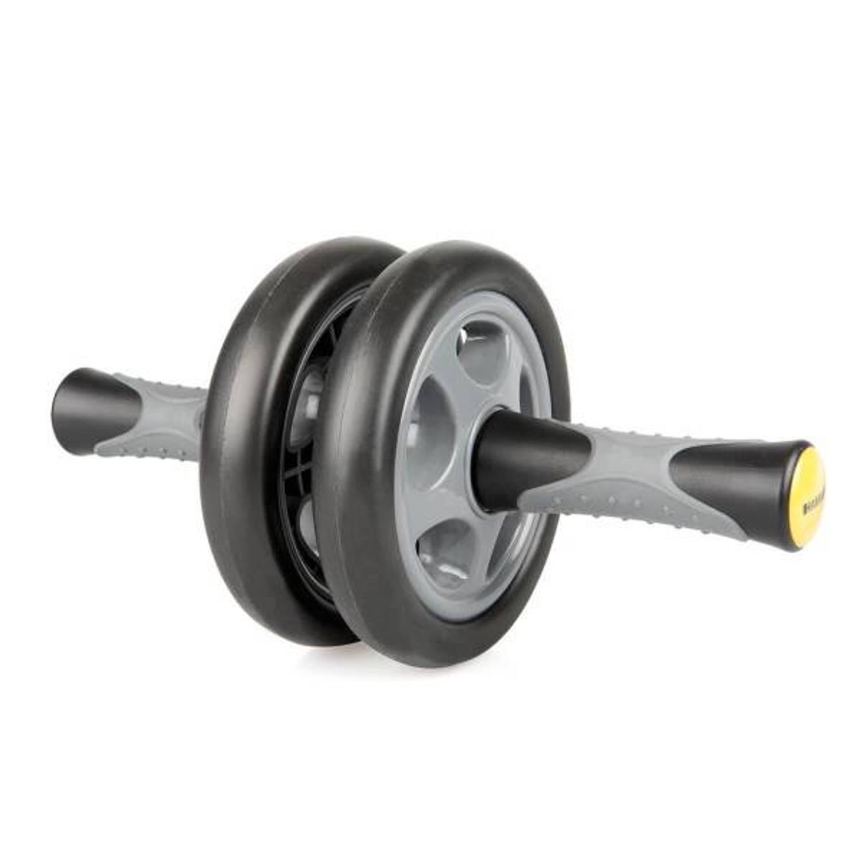 Hammer fitness ab wheel roller