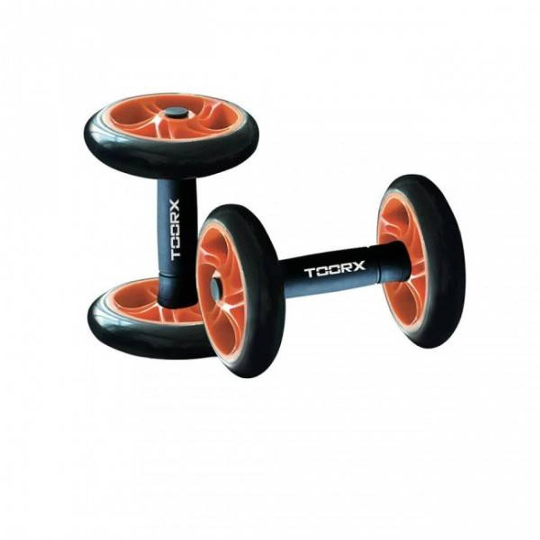 Korting Toorx Core Wheels Buikspierwielen Set