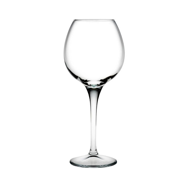 Pasabahce Montis Wijnglas - 35.5 Cl - 6 Stuks