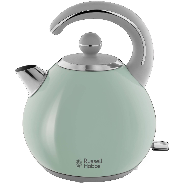 Russell Hobbs waterkoker Bubble 24404-70 - groen