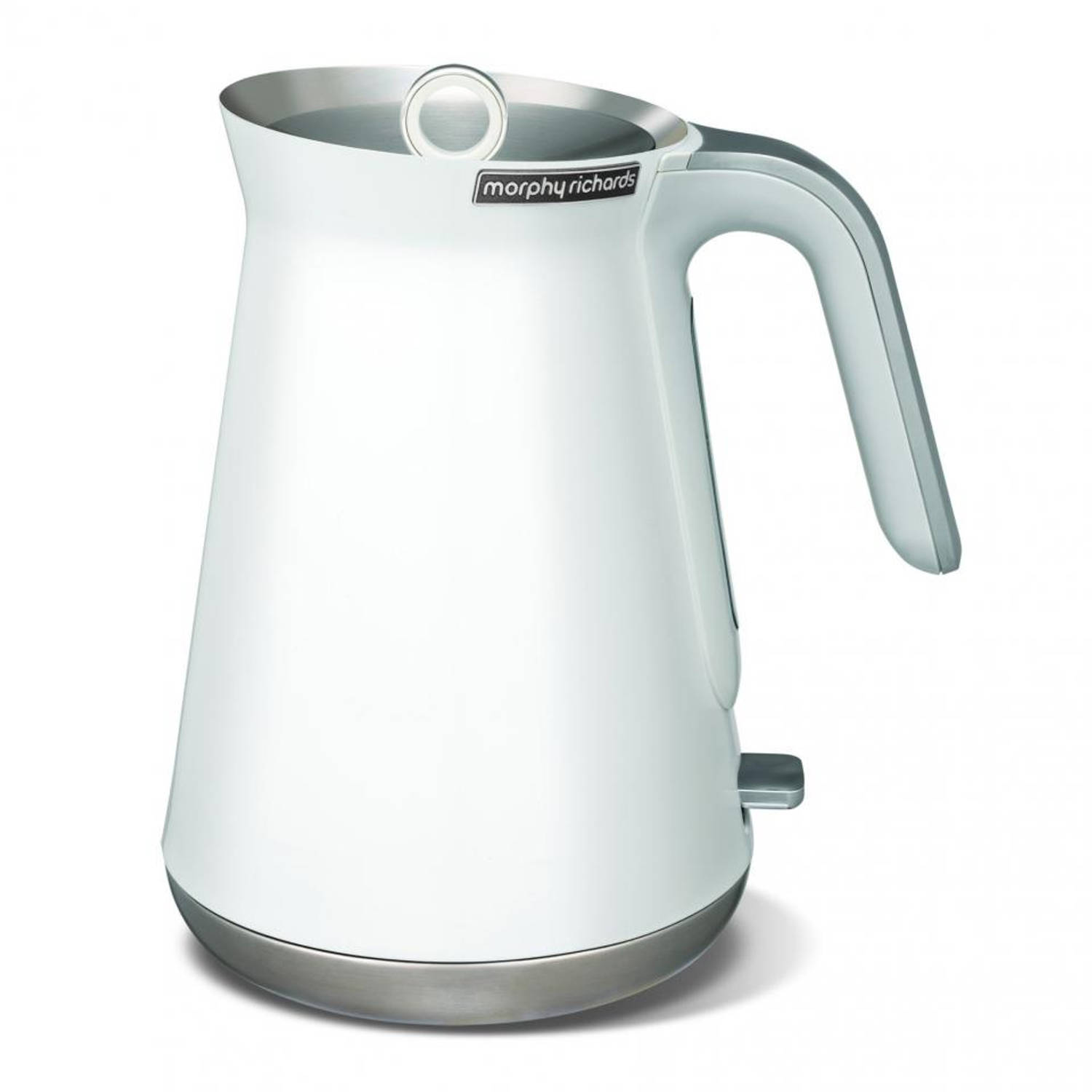 Morphy Richards waterkoker Aspect - wit