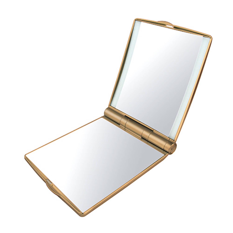 Camry CR 2162g - Spiegel - verlicht - goud
