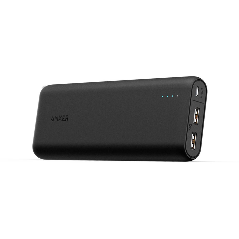 Anker powercore 15600 mah black