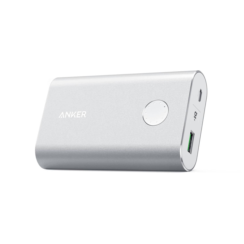 Anker powercore+ 10050 qc 3.0 & powe