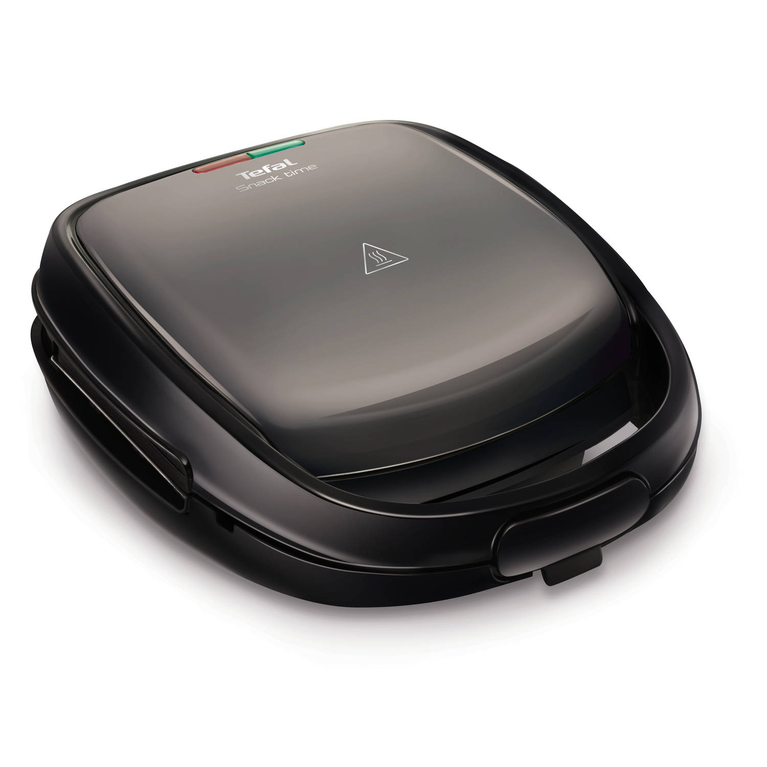 Tefal contactgrill Snack Time SW3418 - grijs