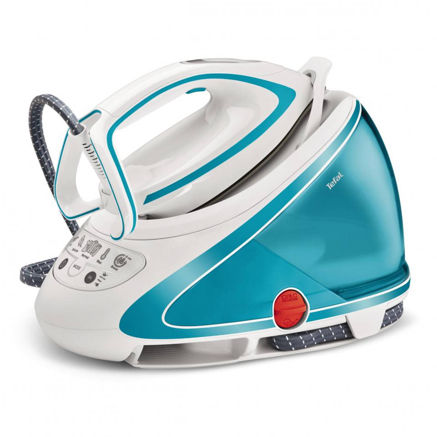Tefal stoomgenerator Pro Express Ultimate Care GV9568