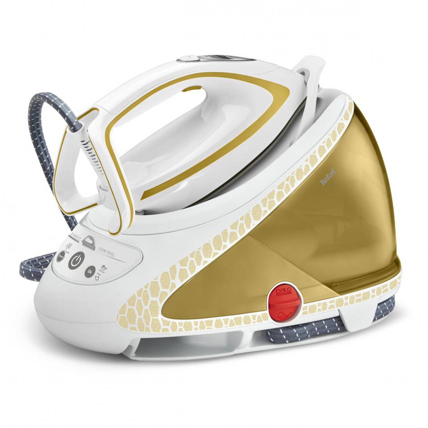 Tefal stoomgenerator Pro Express Ultimate Care GV9581