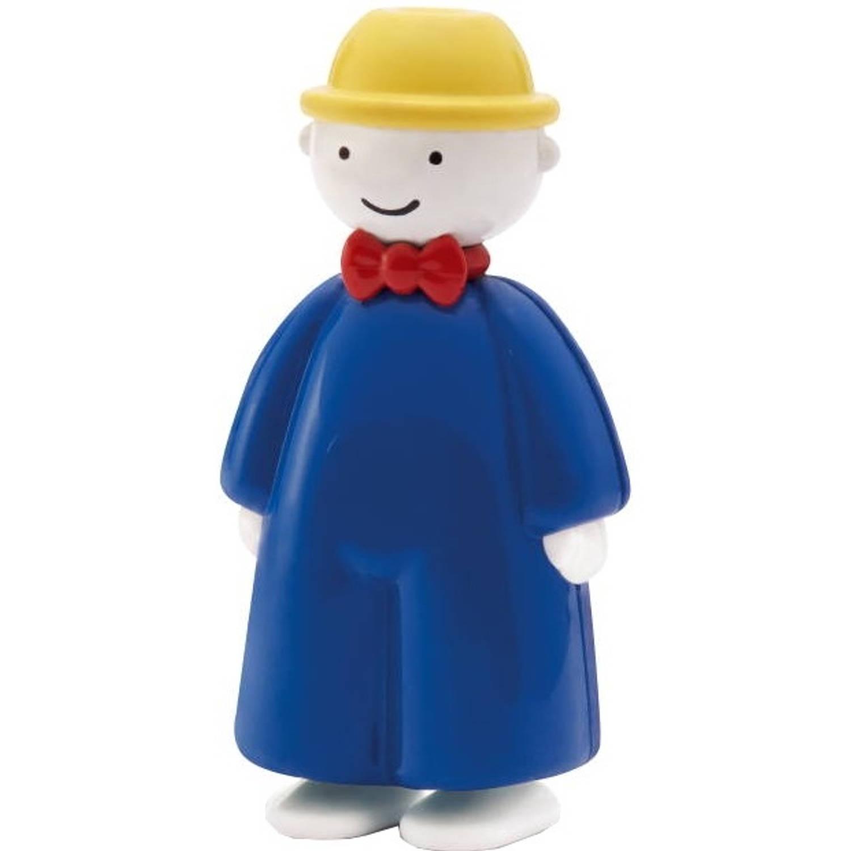 Afbeelding van Ambi Toys Tommy Toot 11 cm blauw