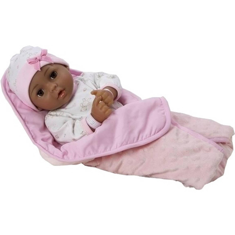 Afbeelding van Adora babypop Joy 40 cm roze/wit