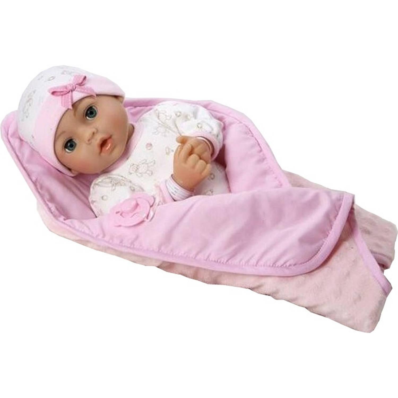 Afbeelding van Adora babypop Hope 40 cm roze/wit