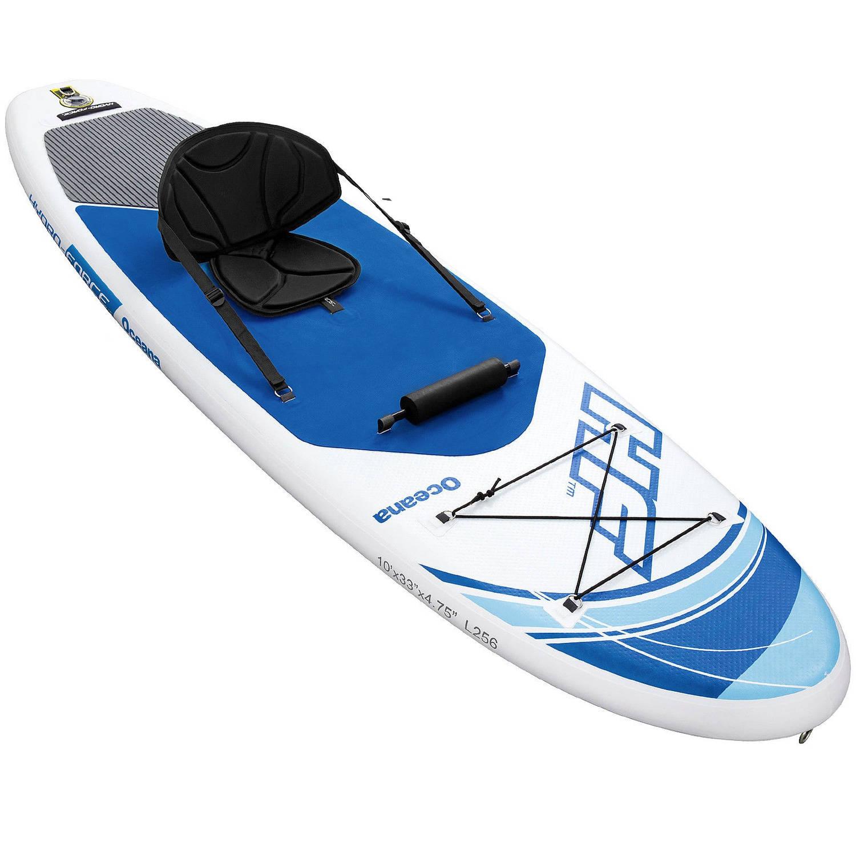 Hydro Force supboard Oceana Deluxe 305 x 84 x 12 cm 6-delig