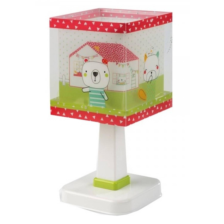 Dalber tafellamp My Sweet Home 29 cm