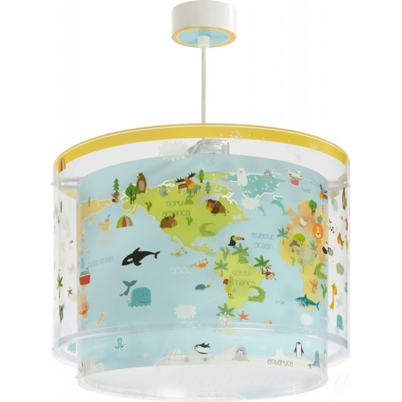 Dalber hanglamp Baby World 25 cm