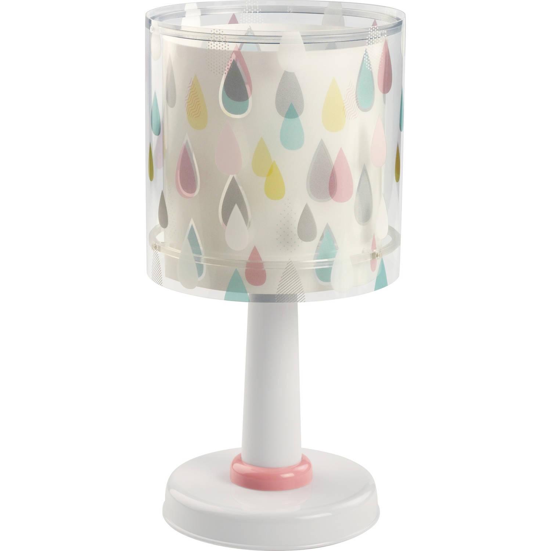 Dalber tafellamp Rain Color 30 cm