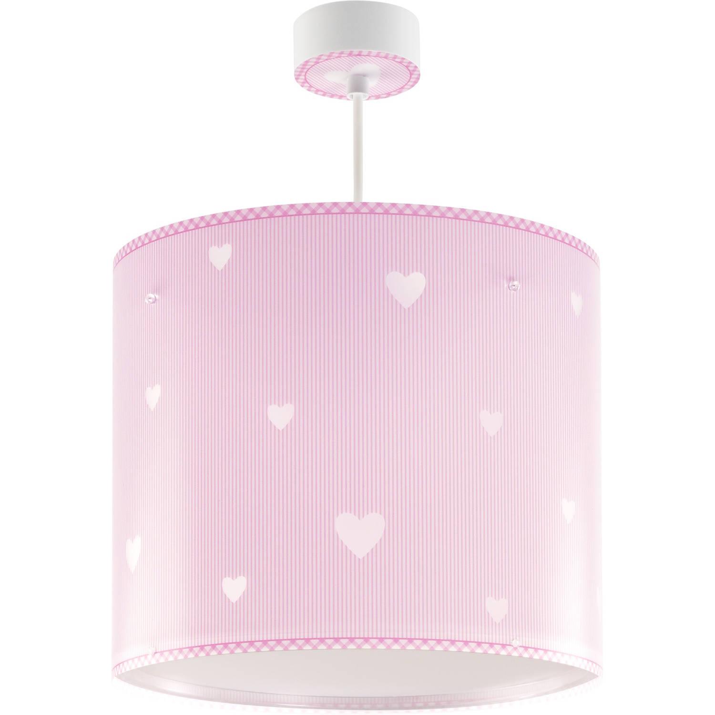 Dalber hanglamp Sweet Dreams 26,5 cm roze