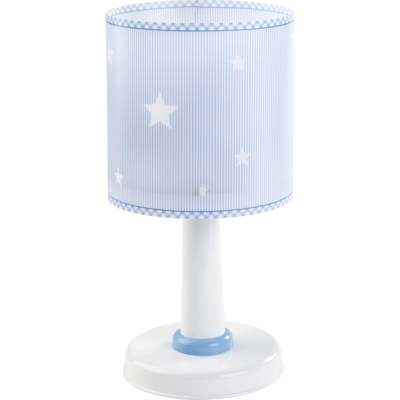 Dalber tafellamp Sweet Dreams 29 cm blauw