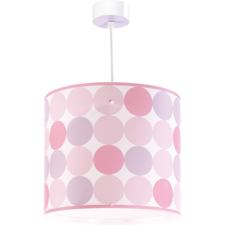 Dalber hanglamp Colors 26,5 cm roze