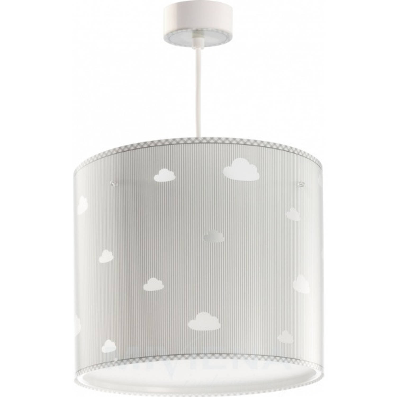 Dalber hanglamp Sweet Dreams 26 cm grijs