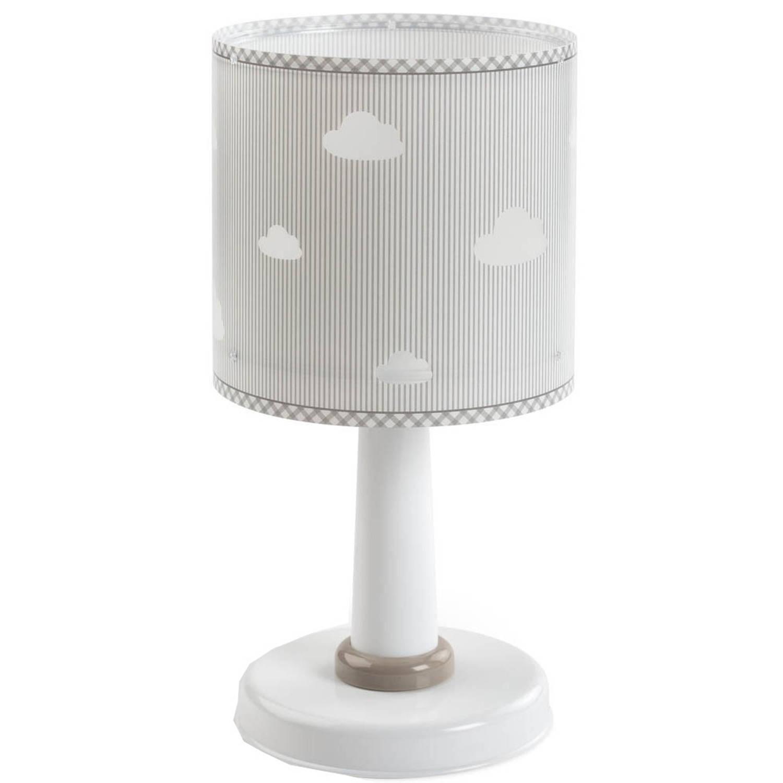 Dalber tafellamp Sweet Dreams 30 cm grijs