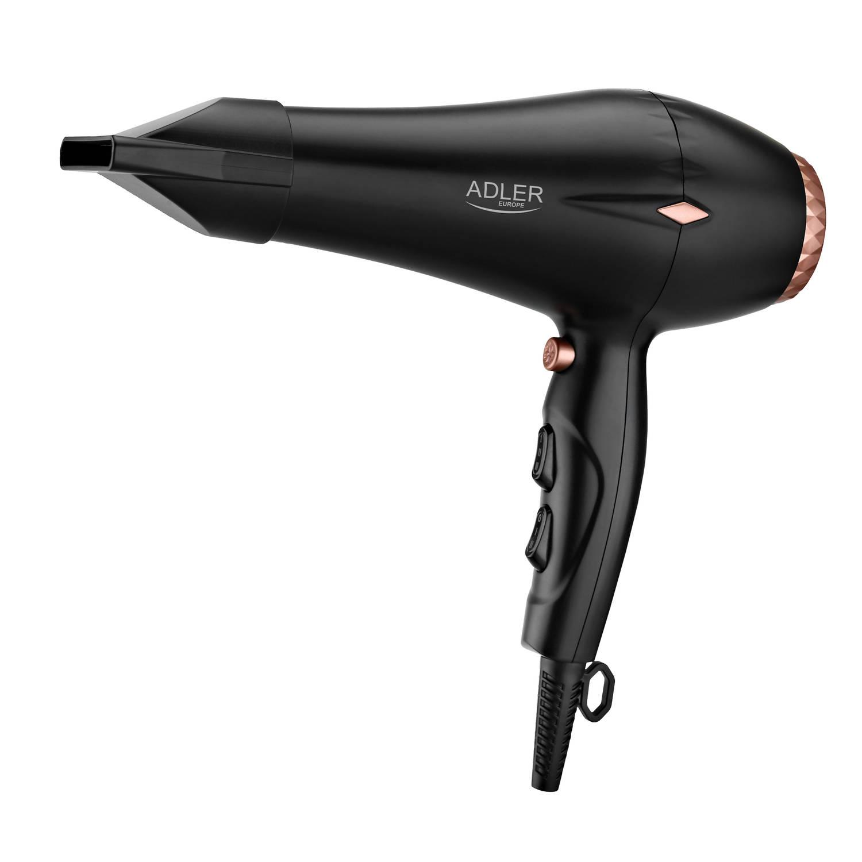 Adler AD 2244 - Haardroger - föhn - 200 Watt