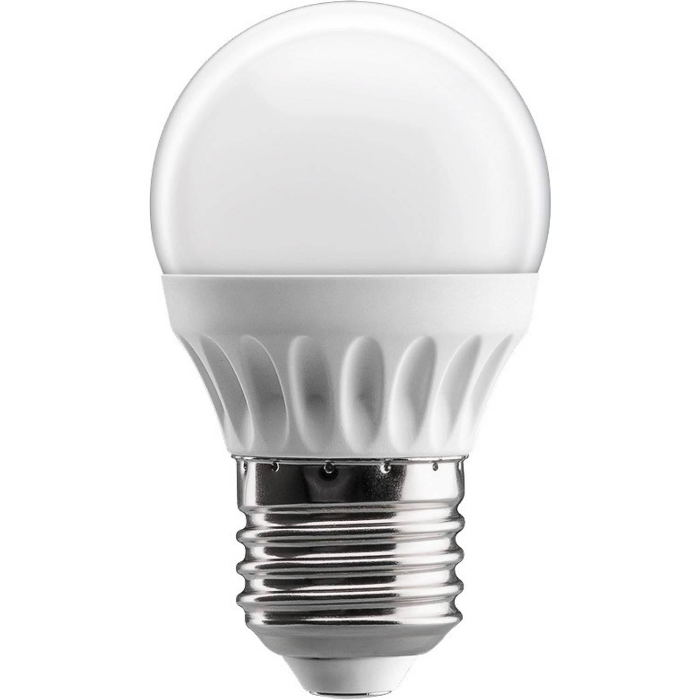 LED Globe E27 4W